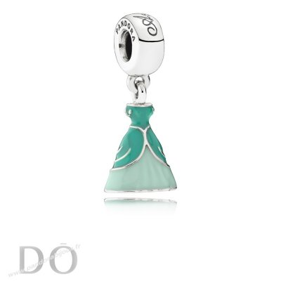 Achat Disney Ariel'S Dangle Charm Mixed Enamel pandorabijoux.fr