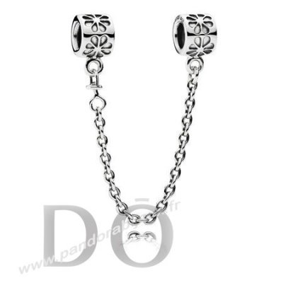 Achat Pandora Chaines De Securite Daisy Safety Chain pandorabijoux.fr