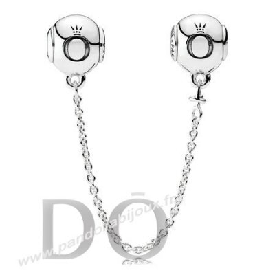 Achat Pandora Chaines De Securite Pandora Essence Collection Chaine De Securite pandorabijoux.fr