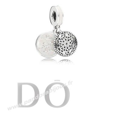 Achat Pandora Passions Charms Sports Loisirs True Yoga Dangle Charm Email pandorabijoux.fr